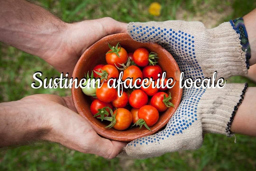 afacerile locale