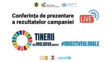 Tinerii din Moldova pentru Obiective Globale