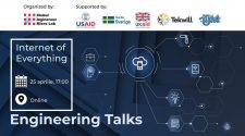 engeenering talks