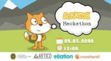 Scratch Hackathon artico
