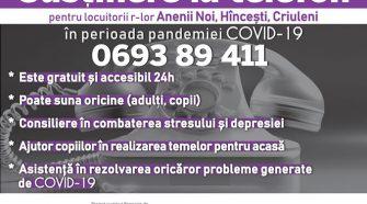linia violetă