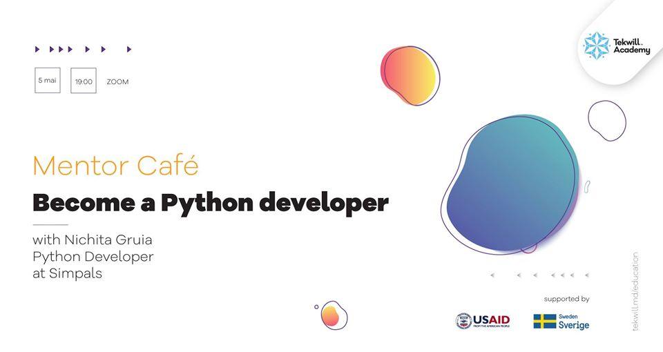 limbajul Python online curs