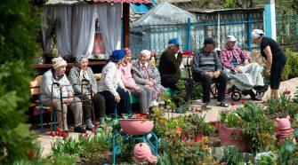 the moldova project ajut de paste campanie