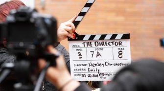 Director al Centrului Național al Cinematografiei