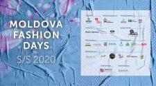 Moldova Fashion Days 2020