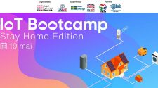 Bootcamp IoT clubul ingineresc micro lab