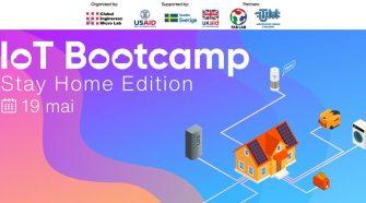 Bootcamp IoT clubul ingineresc micro lab