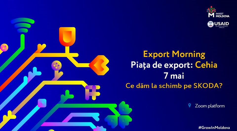 webinar export morning cehia agenția de investiții