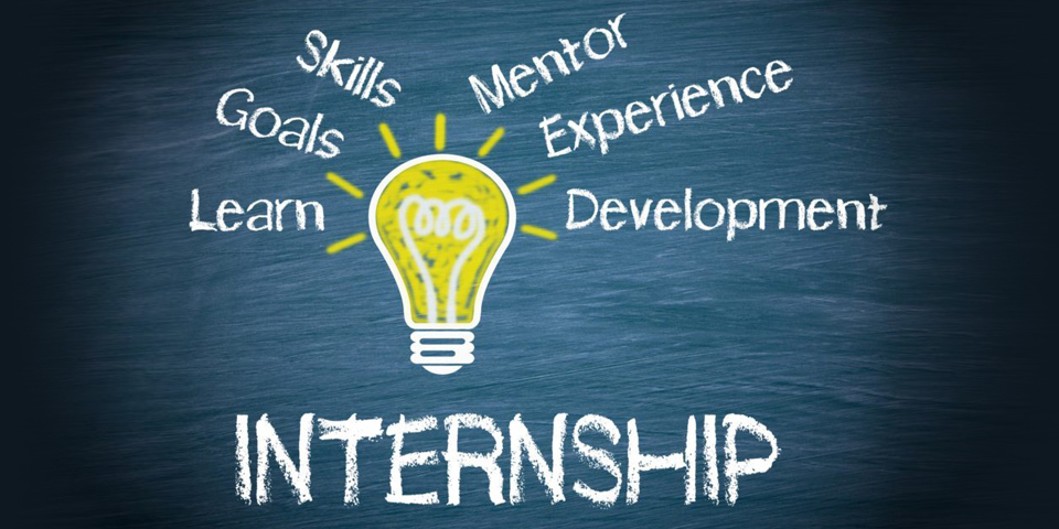 internship pentru tineri