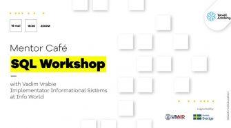 workshop sql pentru începători