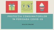 dialog online protecția consumatorilor