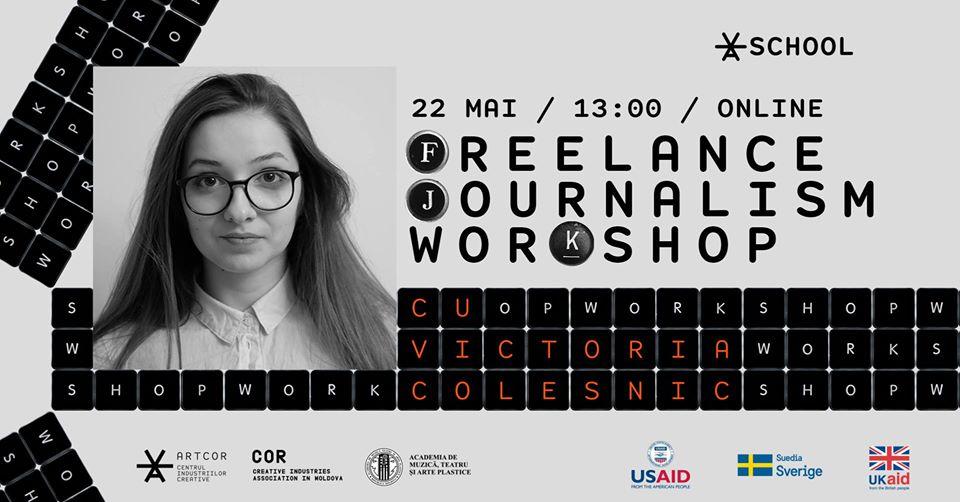 workshop journalism