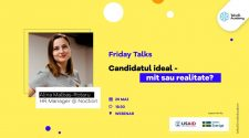 Friday Talks angajare