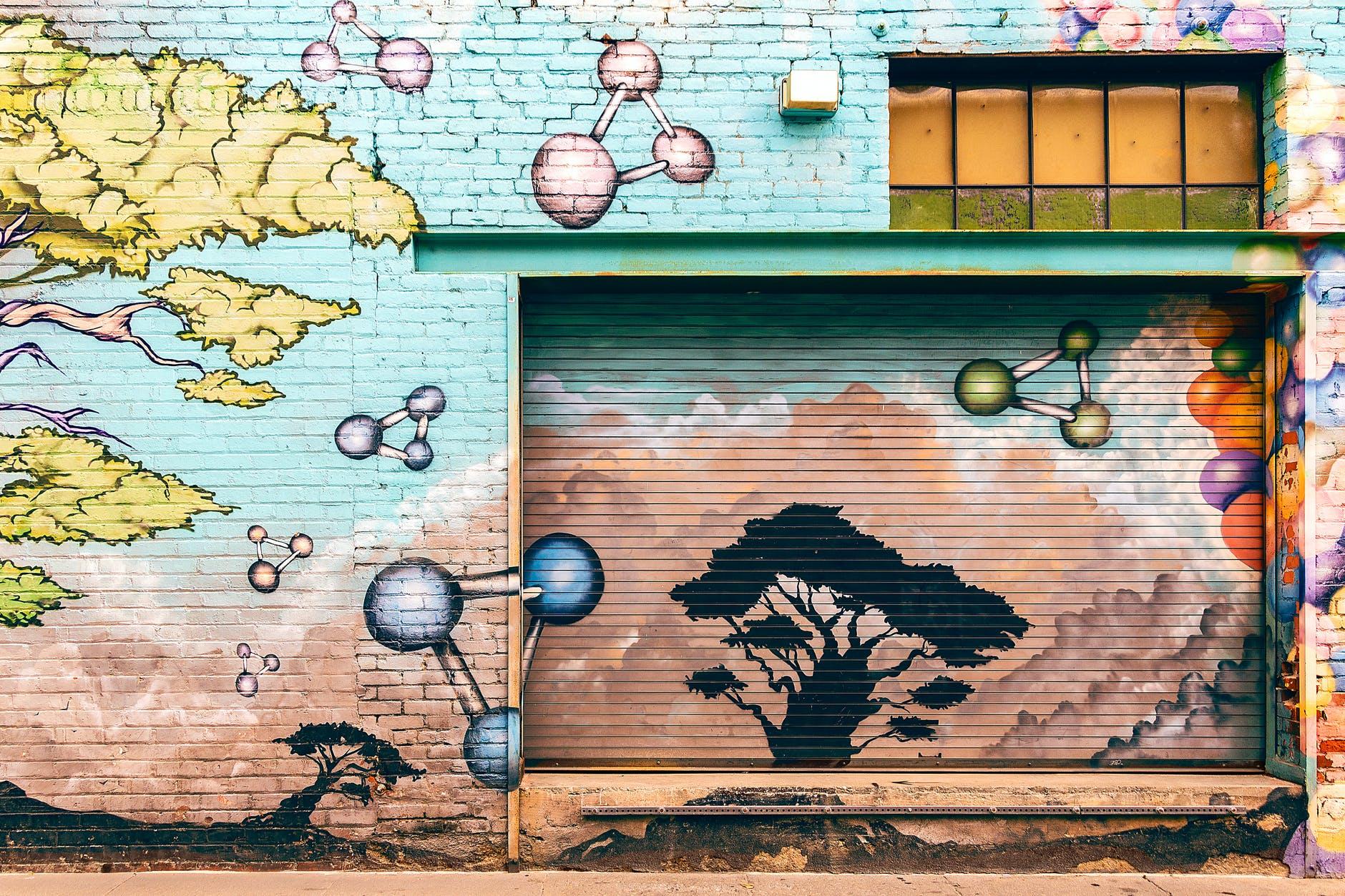 picturi murale concurs