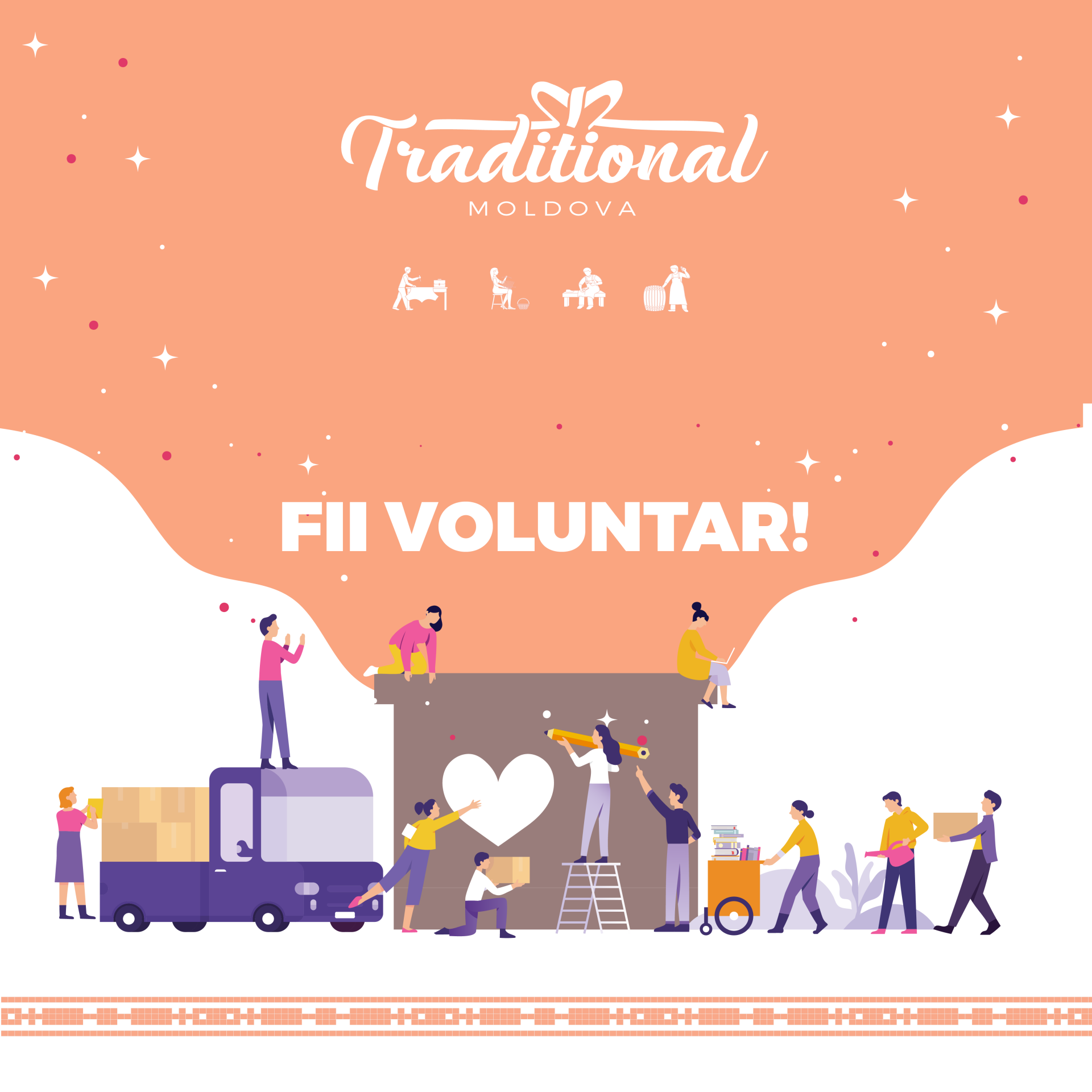voluntar traditional