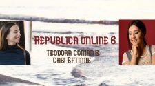 cenaclul republica online
