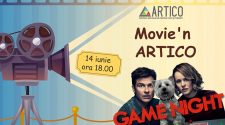 Clubul Voluntarilor movie'n artico