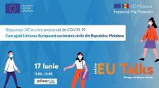 sprijinul UE event online