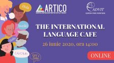 international cafe artico