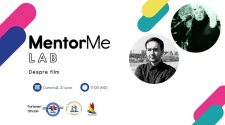 industria filmului in moldova event online mentor me