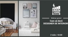webinar designer pe interior