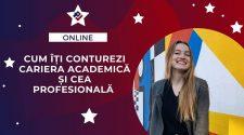 cariera academică și profesională america house online
