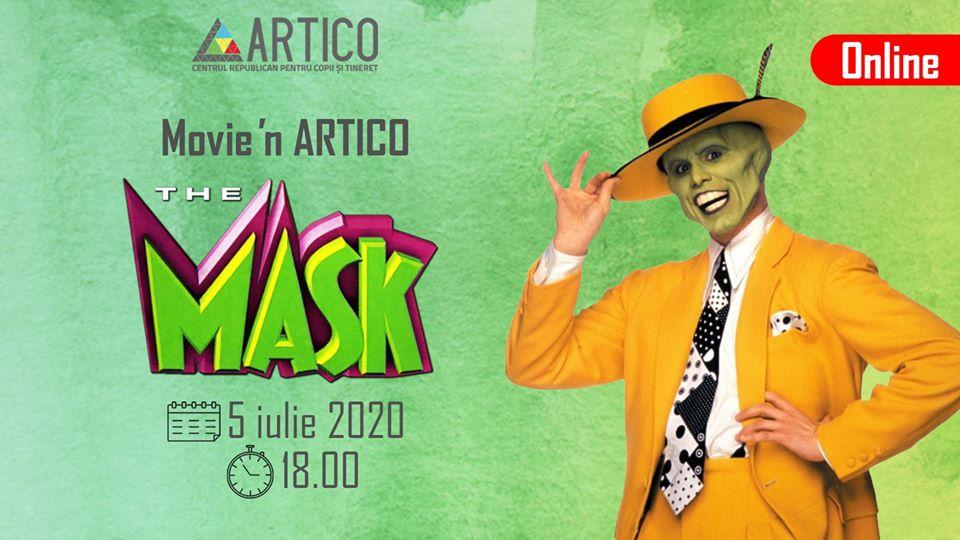 ARTICO movie event pentru tineri