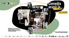 proiect online casele memoriale bucurești