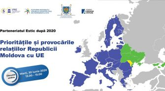 discuție online parteneriat estic 2020