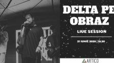 concert live artico clubul voluntarilor