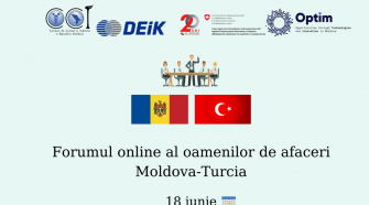 Forumul online al oamenilor de afaceri