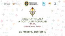 Ziua Națională a Portului Popular