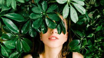 Eco Fashion Photography