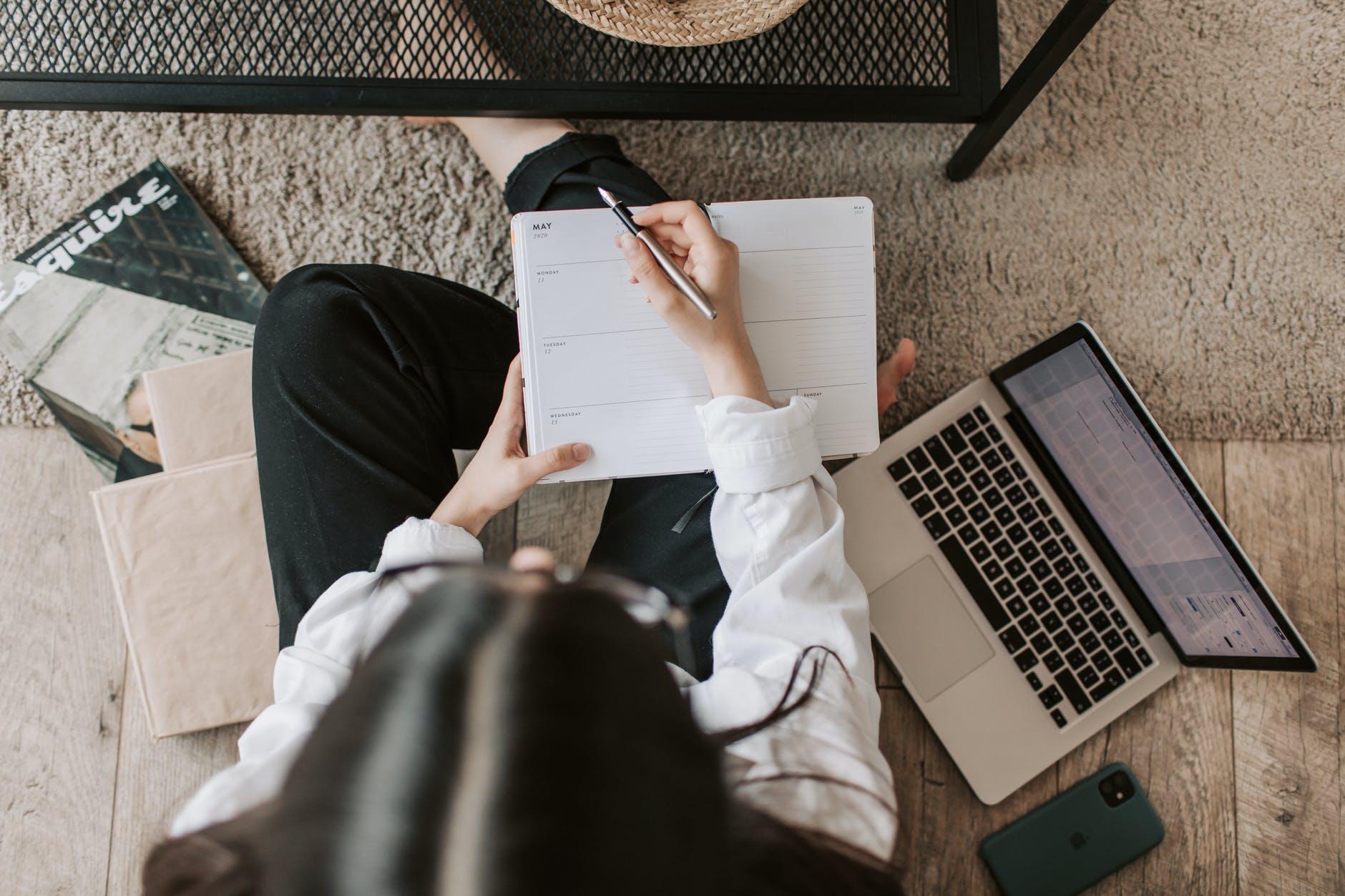 Webinar gratuit pentru antreprenori
