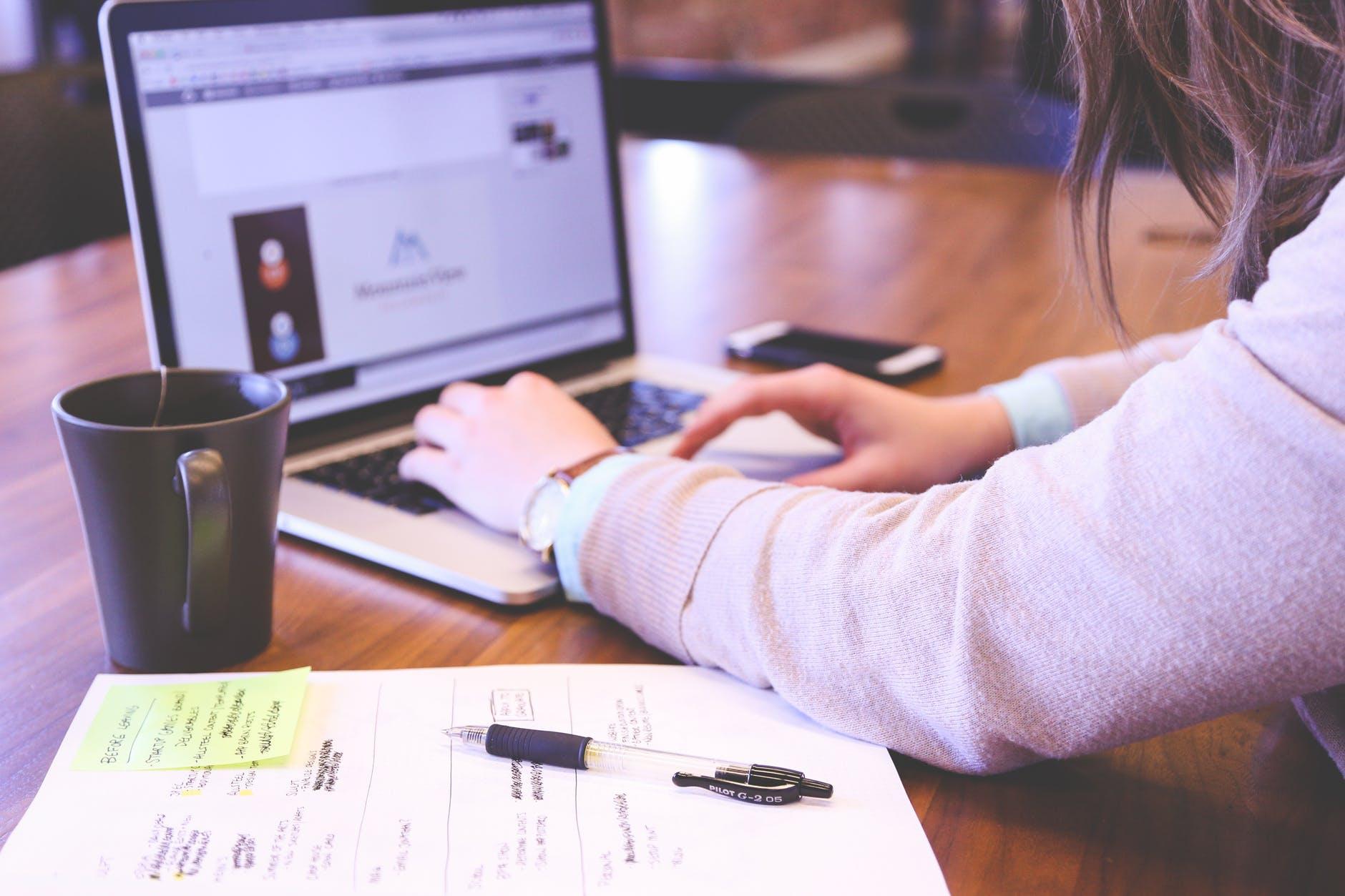 internship dezvoltare software