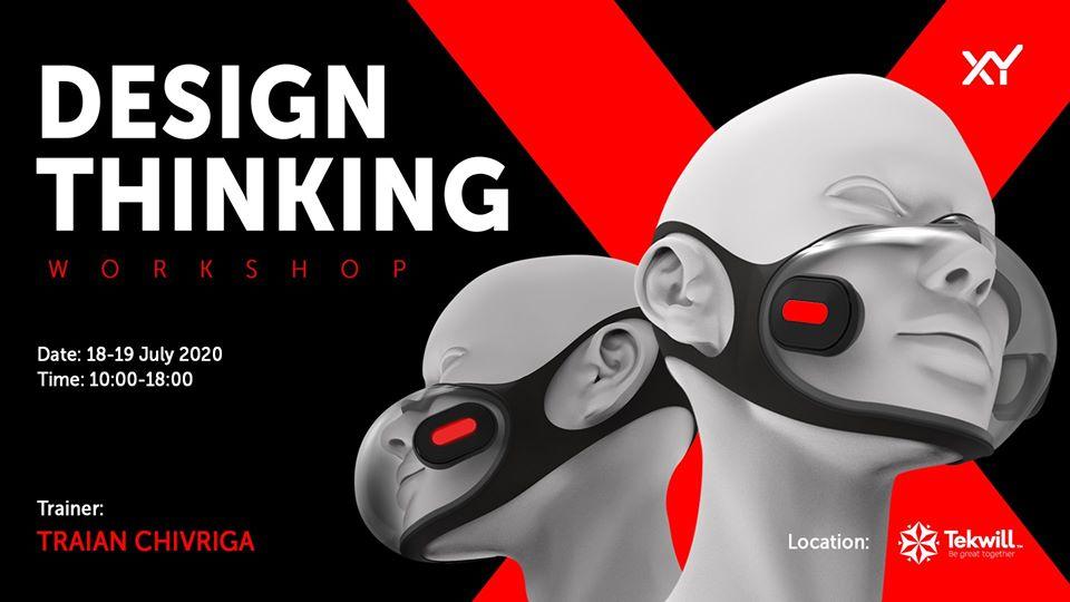 Oportunitate pentru designerii locali