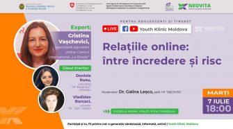 relațiile online discuție live neovita