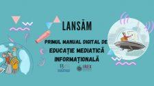 manual digital educație mediatică