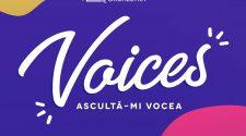 voices moldova corul pentru 101 copii