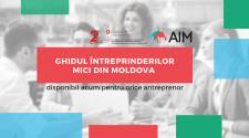 ghidul intreprinderilor mici din Moldova