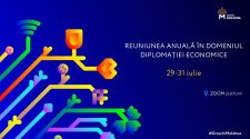 Reuniunea anuală în domeniul Diplomației Economice