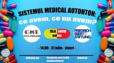 talkshow sistemul medical din rm