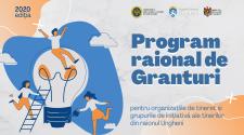 Programul raional de Granturi