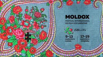 Festivalul internațional de film documentar moldox