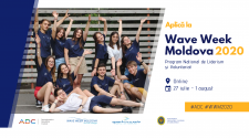 """Wave Week Moldova"" 2020"