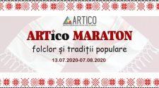 ARTICO MARATON