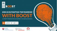 PNUD platforma boost