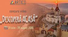 concurs pentru elevi artico