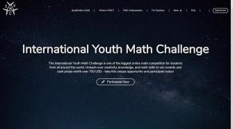 concursul internațional de matematică