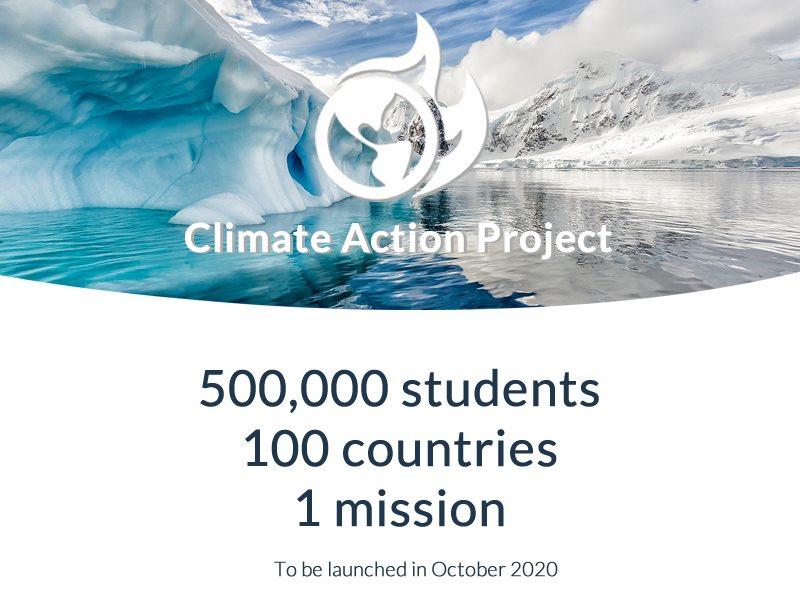 educație ecologică internațional